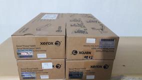 Toner Xerox Phaser 6600/6605 Original Negro