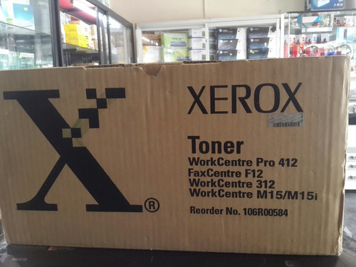 toner xerox workcentre pro 416 312/m15/m151 ng