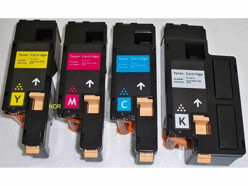 toners impressora xerox