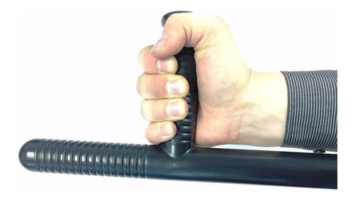 tonfa cassetete militar polímero padrão segurança pm