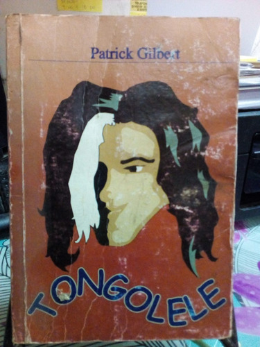 tongolele // patrick gilbert