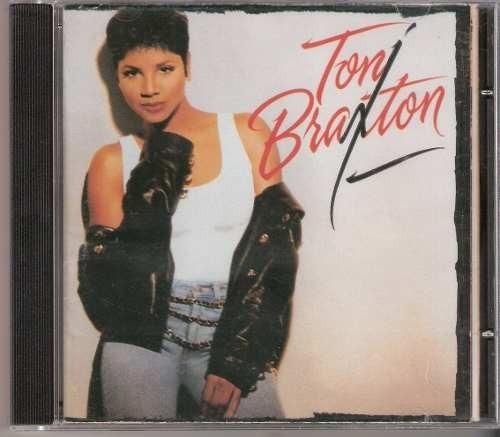 toni braxton (1993) cd