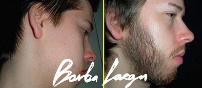 tonico barba larga tratamiento x 30ml   100%original.