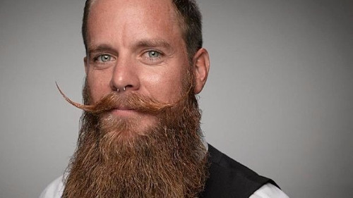 tónico dr hanseber's, crecimiento de barba garantizado!