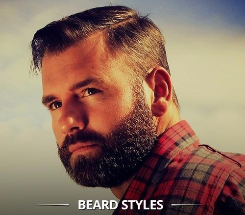 tonico para barba