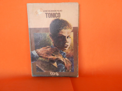 tonico - série vaga lume ( frete grátis )