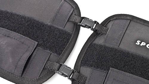 tonificador muscular sport elec body control system + creme