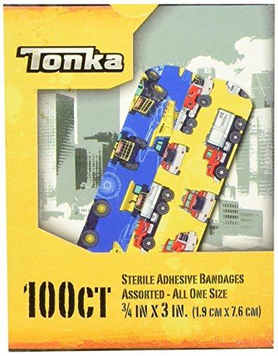 tonka vendas adhesivas estériles para camión
