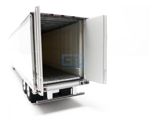 tonkin replicas caja refrigerada 53' escala 1:53