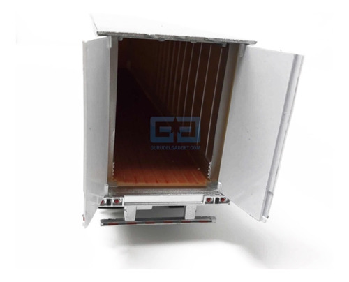 tonkin replicas caja seca greatdane 53 pies escala 1/53