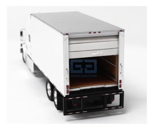 tonkin replicas freightliner m2 expedite box van escala 1/53