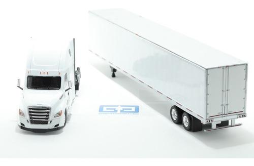 tonkin replicas nuevo cascadia y caja seca 1:50 tk-60