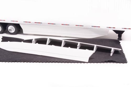 tonkin replicas set aero skirts (faldones) para caja 1:53