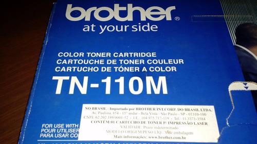 tonner brother magenta tn-110m
