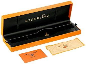 tono 624m.02 vogue cuarzo suizo de oro stuhrling mujeres o