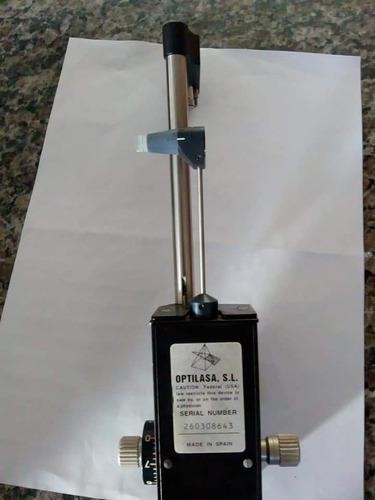 tonometro de aplanação optilasa