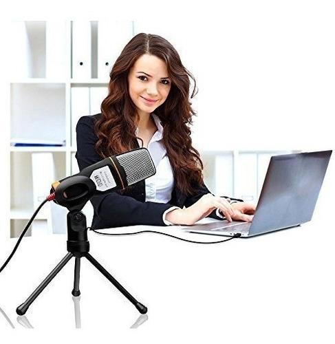 tonor tn12326 condensador profesional de sonido podcast stu