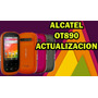 Software Rom Actualizar Alcatel Ot-980a - Android 2.3.7