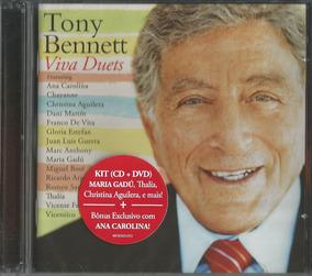 Tony Bennett Viva Duets Youtube