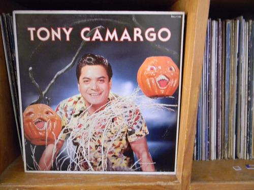 tony camargo  - disco lp
