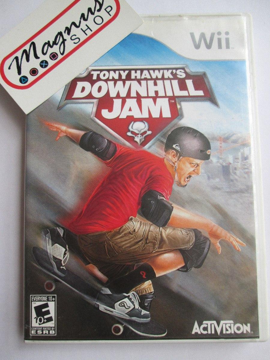 downhill jam gratuit