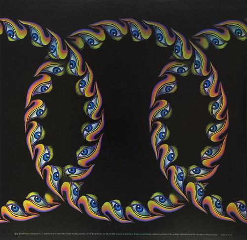 tool  lateralus 2 vinilos picture disc nuevos importados