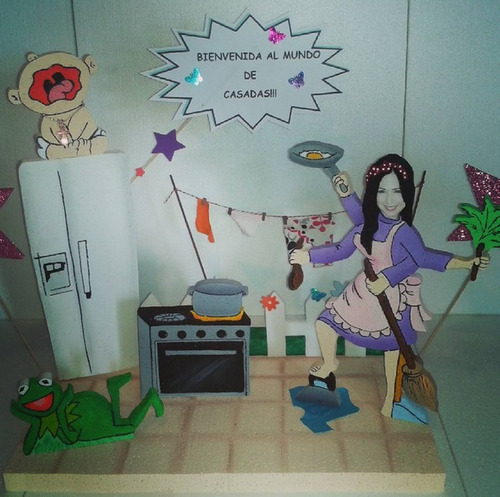 tooper para torta personalizado figura decoracion emergencia