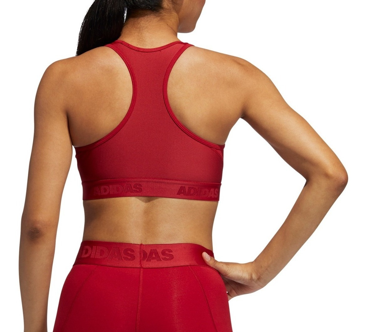 adidas Drst Ask Bos Sports Bra Mujer