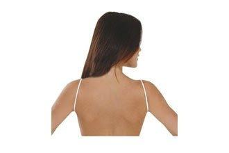 top al hombro desechable