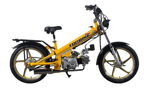 top bike - ciclomotor  -  49cc - rcl - 2018 - sob encomenda