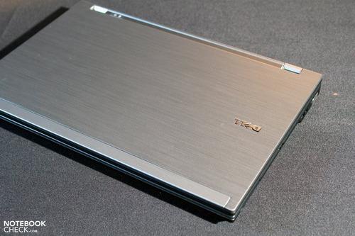 top cover laptop dell latitude e4310