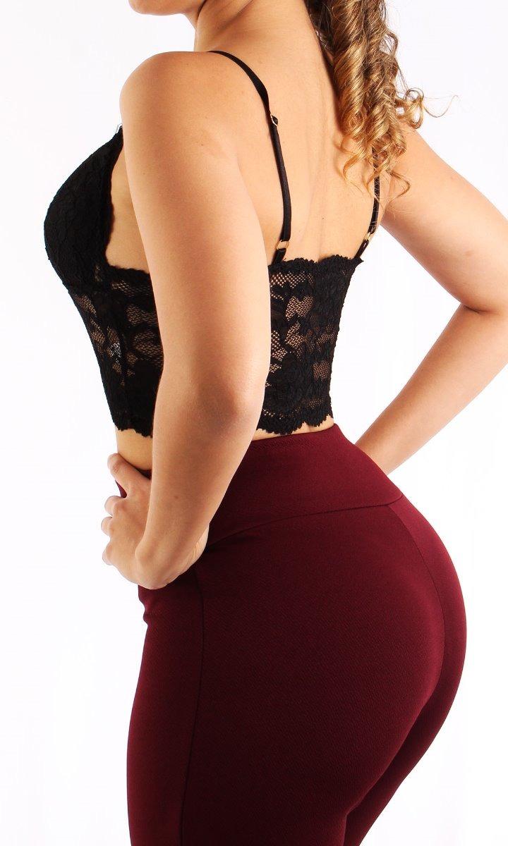 725a16ede top cropped renda blogueira bojo top moda strappy feminino. Carregando zoom.