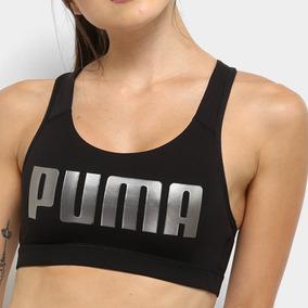 d681d0333 Top Feminino Puma - Calçados, Roupas e Bolsas com o Melhores Preços no  Mercado Livre Brasil