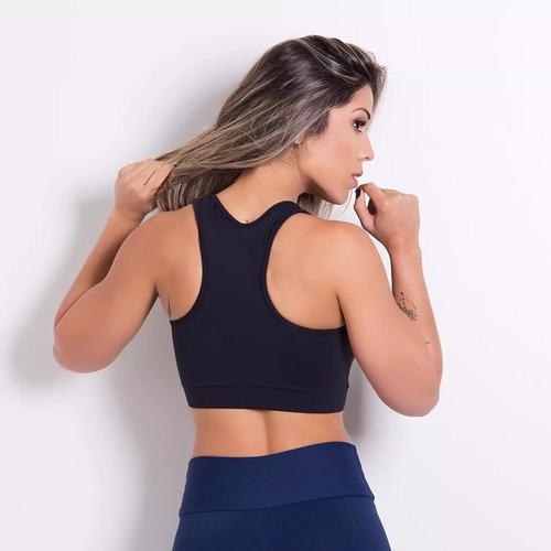 top fitness preto tp1