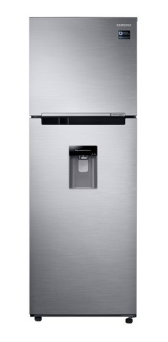top freezer con twin cooling plus 318 l samsung