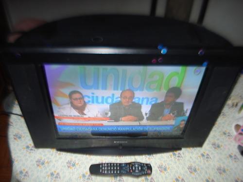 top house televisor