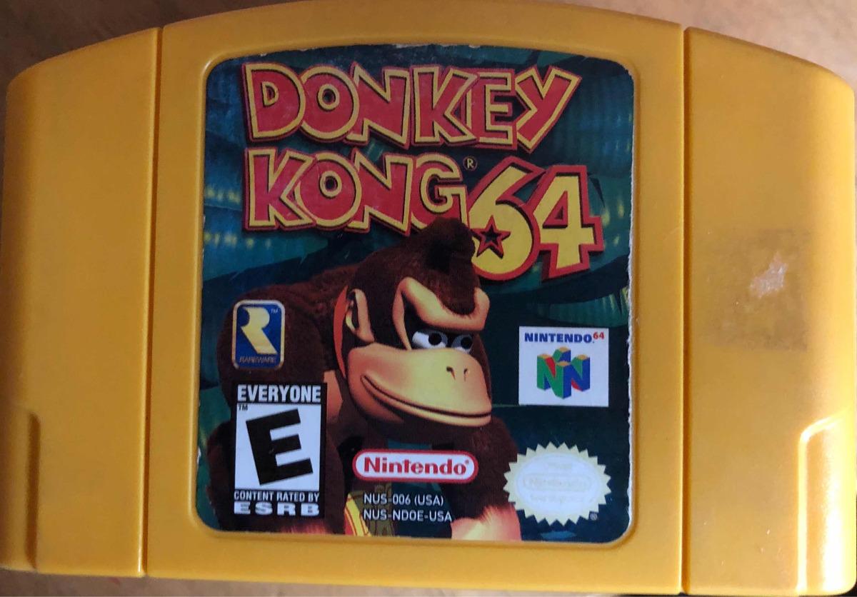 Top Juegos De Nintendo64 S 90 00 En Mercado Libre