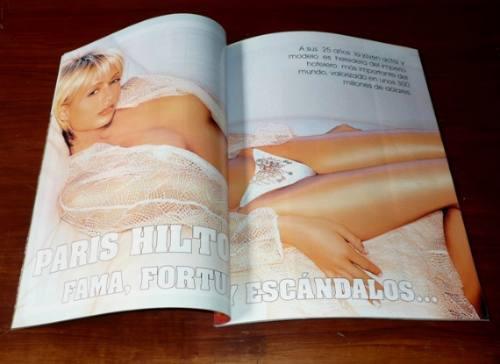top men 2006 rebeca escribens verónica linares paris hilton