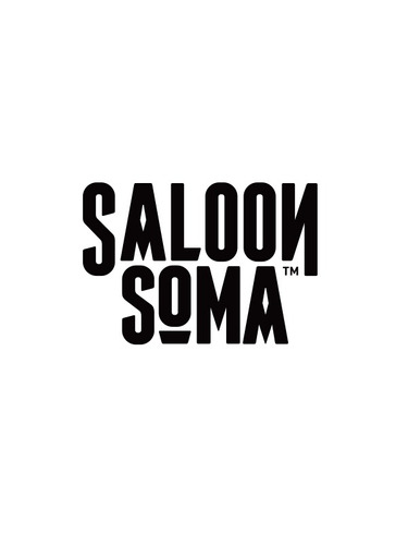 top mujer saloon soma black
