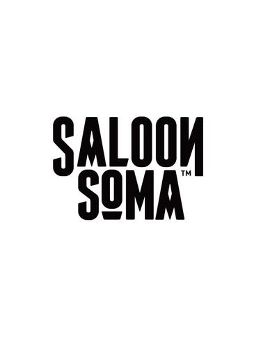 top mujer saloon soma pray black
