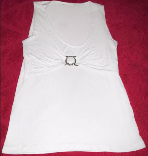 top musculosa efecto push up