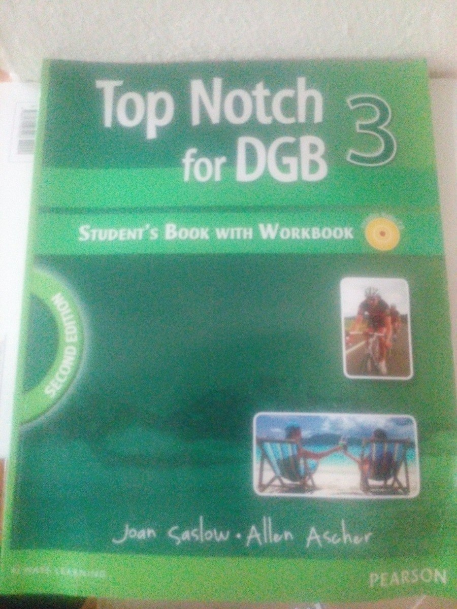 top notch 3 workbook