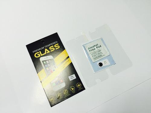 top película frente e verso de vidro temperado iphone 6 4.7