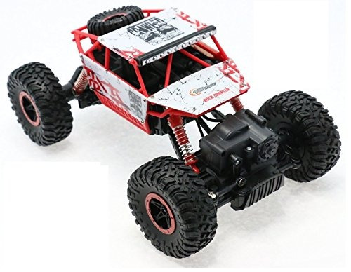 top race control remoto monster truck rc rock crawler
