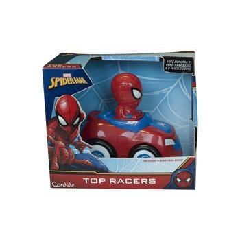 top racers - veículo push and go