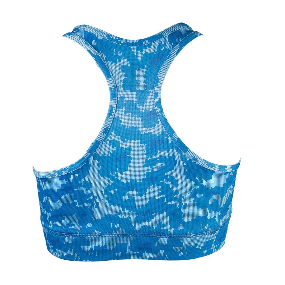 d50fc31a94b8a top salomon impact bra mujer azul. Cargando zoom.