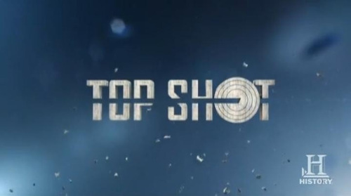 top shot- history channel