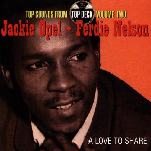 top sounds from top deck 2: opel y nelson