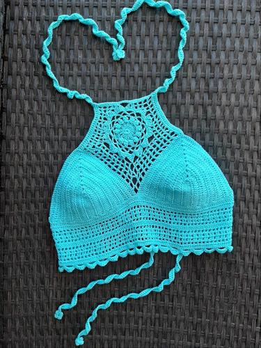 top tejidos a crochet diseños unicos