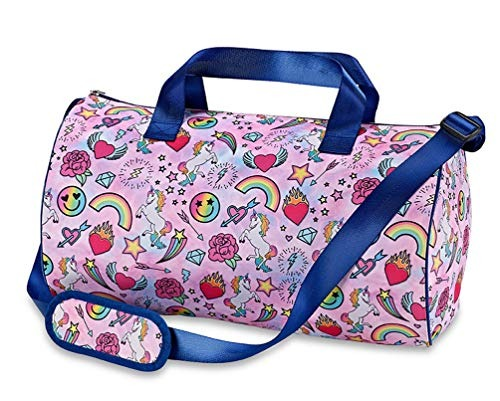 b7591f8c60cf Top Trenz Unicorn Couture Duffle Bag